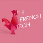 French tech (rose)
