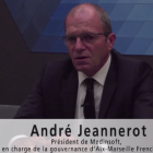 it talk show andré jeannerot