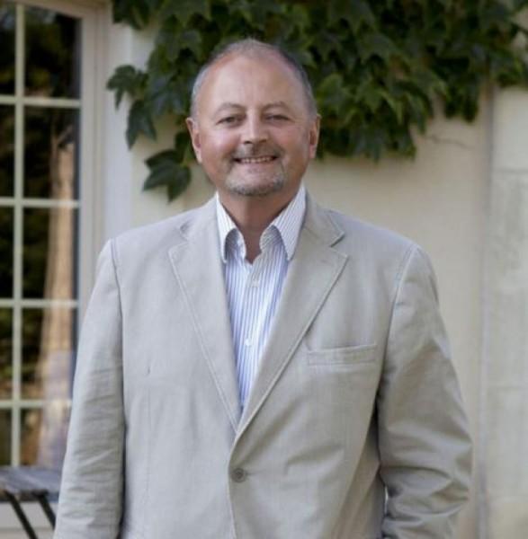Dominique Bayon, président de Foliateam