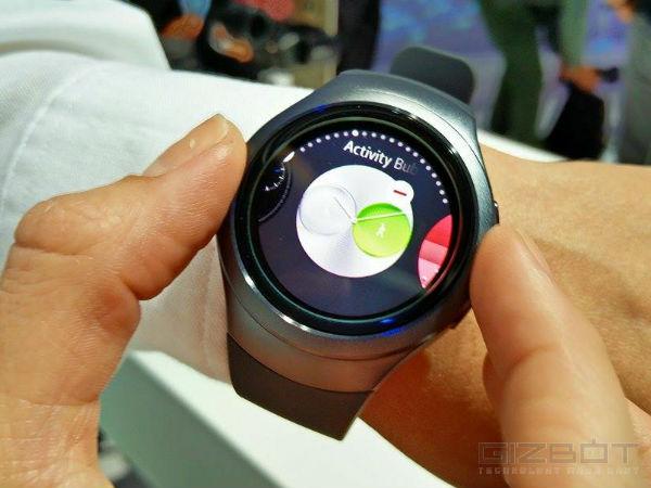 montre avec carte sim intégrée Gemalto et Orange s'associent pour lancer en France la 1ère montre