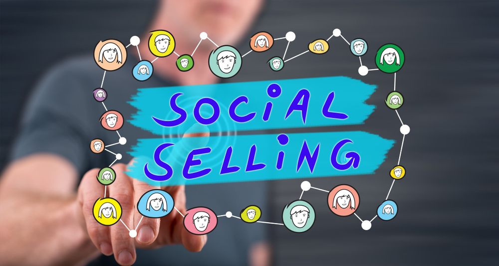 Baromètre Social Selling] Comment agissent les réseaux sociaux sur l'achat  BtoB en France en 2020 - TechSnooper
